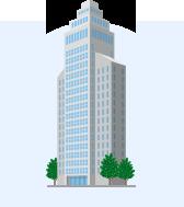 超高層タワーマンション