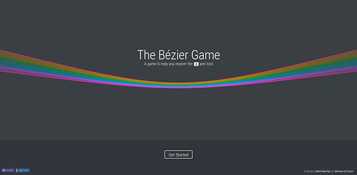 The-Bézier-Game